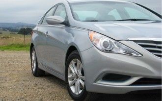 Feds Investigate Potential Steering Issue In 2011 Hyundai Sonata