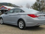 2011 Hyundai Sonata First Drive