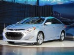 2011 Hyundai Sonata Hybrid: Cheaper Than A Prius?