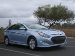 2011 Hyundai Sonata Hybrid Delayed A Month, Misses Tax Credit