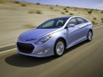 Hyundai To Update Sonata, Hybrid Model For 2014