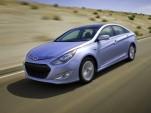 Hyundai To Update Sonata, Hybrid Model For 2014