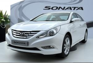 2011 Hyundai Sonata: First Look