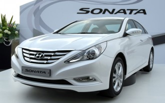 The 2011 Hyundai Sonata: Familiar Styling, Korean Value