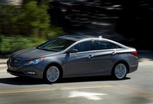 Today in Car News: Sonata Vs. Accord, Sebring and Corvette