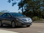 2011 Hyundai Sonata Hybrid to Debut at New York Auto Show