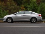 2011 Hyundai Sonata