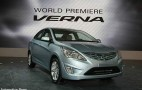 New Entry Level Hyundai Verna To Replace Accent For U.S. 