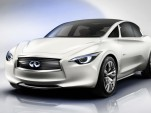 2011 Infiniti Etherea Concept