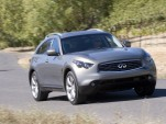 2011 Infiniti FX50 S