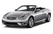 2011 Infiniti G37 Convertible Photos