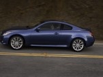 2011 Infiniti G37 Coupe