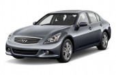 2011 Infiniti G37 Sedan Photos