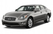 2011 Infiniti M56 Photos