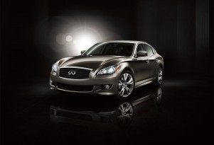 L.A. Auto Show: 2011 Infiniti M Unveiling Today On Facebook