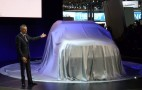 2010 New York Auto Show: Worst Performance/Luxury In Show