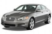 2011 Jaguar XF Photos