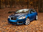 2011 Jaguar XFR