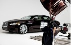 Jay-Z Brings The Bling With A 2011 Jaguar XJ