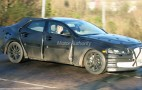 Jaguar planning plug-in hybrid XJ?