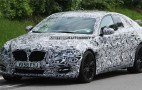 Spy shots: Next-gen Jaguar XJ disguised as BMW prototype