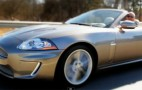 Video: 2011 Jaguar XKR Convertible - Two Minute Review