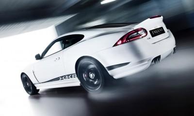 2011 Jaguar XK Photos