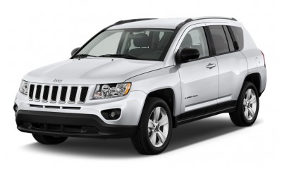 2012 Jeep Compass Photos