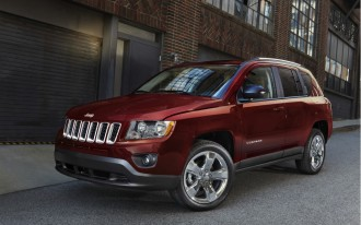 Jeep Compass And Patriot Replacement Delayed Until 2014