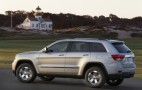 2011 Grand Cherokee A Top Safety Pick; Crosstour 'Disappointing'