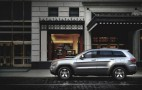 Chrysler: 2013 Jeep Grand Cherokee To Get Diesel Option, Others To Follow