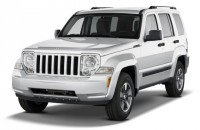 UsedJeep Liberty