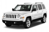 2011 Jeep Patriot Photos
