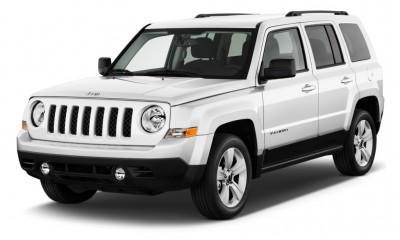 2012 Jeep Patriot Photos