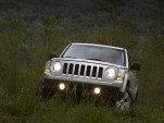 Report: Jeep Working On A New Compact Crossover/SUV