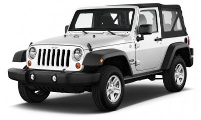 2011 Jeep Wrangler Photos