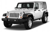 2011 Jeep Wrangler Unlimited Photos