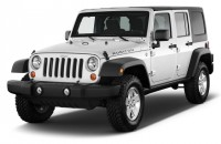 UsedJeep Wrangler Unlimited