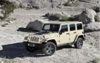 2011 Jeep Wrangler Mojave : 2011 New York Auto Show