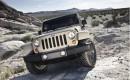 Jeep Wrangler + Lenny Kravitz: I Want To Get Away