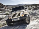 2011 Jeep Wrangler Mojave