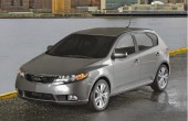 2011 Kia Forte Photos