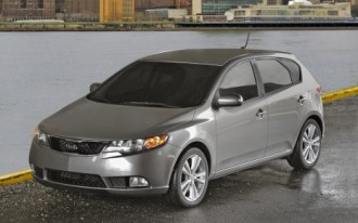Cheap Cars With Big Value: 2011 Kia Forte Five-Door Hatchback
