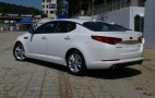 2011 Kia Optima Quick Drive