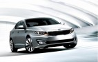 2011 Kia Optima: First Look from the 2010 New York Auto Show
