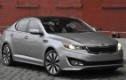 Configure The 2011 Kia Optima, Get Estimated Pricing