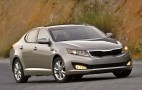 2012 Kia Optima To Be Assembled In The U.S.