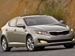 2011 Kia Optima
