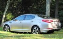 Kia Launches Optima Hybrid Myth Busters Facebook App