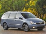 2011 Kia Sedona: First Look